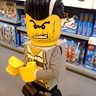 "Photo #2 - Lego Minifigure ""Bad Guy"""