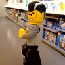 "Photo #3 - Lego Minifigure ""Bad Guy"""