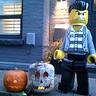 """Photo #4 - Lego Minifigure """"Bad Guy"""""""