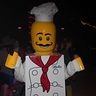 Photo #2 - Lego Minifigure Chef