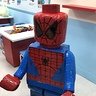 Photo #1 - Lego Minifigure Spiderman