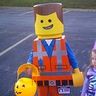 Photo #1 - Lego Movie Emmet