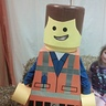 Photo #3 - Lego Movie Emmet