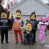 Photo #1 - Lego Movie Family! Everything is Awesome!
