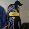 Photo #2 - Lego Movie Wyldstyle