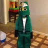 Photo #3 - LEGO Ninjago - Green Ninja Lloyd