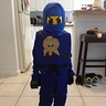 Photo #1 - Jay Ninjago completed