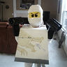 Photo #2 - Lego Ninjago White Ninja