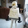 Photo #1 - Lego Ninjago White Ninja