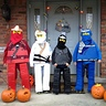 Photo #1 - The Four Ninjagos