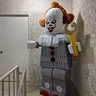 Photo #2 - Pennywise angle 2