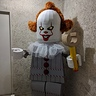 Photo #1 - Pennywise angle 1