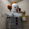 Photo #3 - Pennywise angle 3