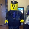 Photo #1 - Lego officer Xavier