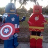 Photo #2 - LEGO Superheroes