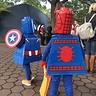 Photo #2 - Lego Superheroes