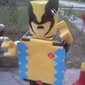 Photo #5 - LEGO Superheroes