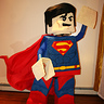 Photo #1 - LEGO Superman!