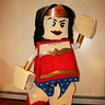 Photo #10 - Wonder Woman!