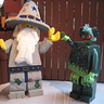 Photo #1 - LEGO Swamp Creature