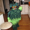 Photo #3 - LEGO Swamp Creature