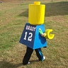 Photo #2 - lego tom brady