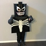 Photo #2 - Lego Venom (Black Spider-Man)