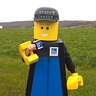 Photo #1 - Lego Weather Man