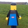 Photo #3 - Lego Weather Man