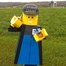 Photo #4 - Lego Weather Man
