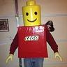 Photo #1 - Legoman