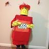 Photo #2 - Legoman