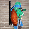 Photo #6 - Leonardo Ninja Turtle