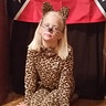 Photo #1 - Leopard Girl