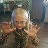 Photo #6 - Leopard Girl