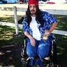 Photo #1 - 'But you ain't got no legs, Lieutenant Dan'