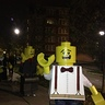Photo #9 - Life Size LEGOs
