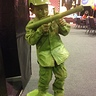 Photo #1 - Toy Story Army Man