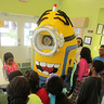 Photo #2 - Minion with kids