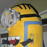 Photo #9 - Minion Side View