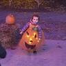 Photo #2 - Light Up Pumpkin