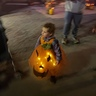 Photo #3 - Light Up Pumpkin