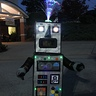 Photo #2 - Light Up Robot