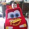 Photo #3 - Lightning McQueen