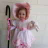 Photo #2 - Lil Bo peep