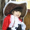 Photo #2 - Lil Buccaneer Pirate
