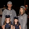 Photo #1 - Lil Cops and Mom & Dad Jailbirds
