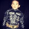 Photo #6 - Emiliano age 4