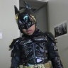 Photo #3 - Imitation of Dark Knight Rises