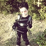 Photo #1 - LiL Edward Scissorhand